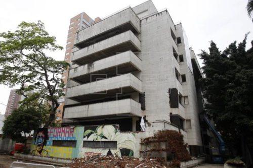 Edificio Monaco Medellin